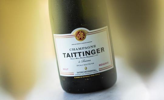 InterContinental Danang Sun Peninsula Resort hợp tác với thương hiệu Champagne Taittinger danh tiếng - Ảnh 3.