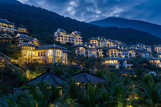 InterContinental Danang Sun Peninsula Resort hợp tác với thương hiệu Champagne Taittinger danh tiếng - Ảnh 2.