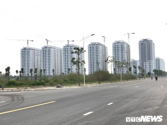 Vì sao giá nhà chung cư nội đô TP.HCM tăng 15%? - Ảnh 1.