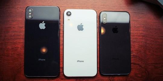 iPhone mới ế ẩm, máy cũ giảm mạnh dịp cuối năm - Ảnh 2.
