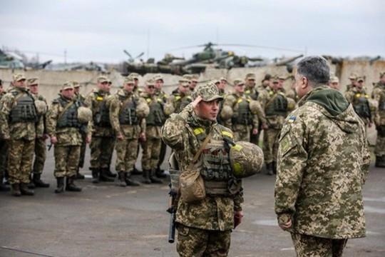 Nga - Ukraine không muốn xảy ra chiến tranh - Ảnh 1.
