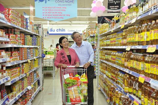 Saigon Co.op sắp khai trương 3 siêu thị Co.opmart tại 3 tỉnh - Ảnh 1.