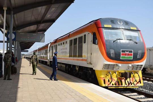 Kenya: Điều tra gian lận tại tuyến đường sắt do Trung Quốc xây dựng - Ảnh 2.