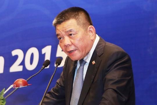 Ngân hàng Nhà nước lên tiếng về việc bắt ông Trần Bắc Hà