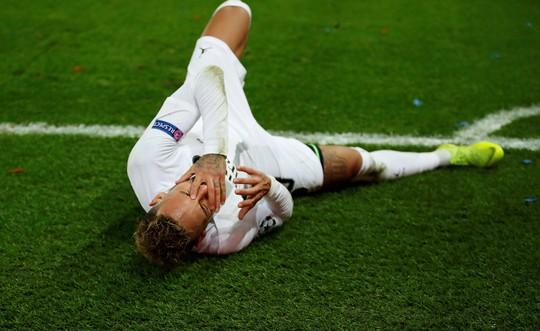 Neymar rực sáng, Liverpool gục ngã ở đại chiến thành Paris - Ảnh 4.