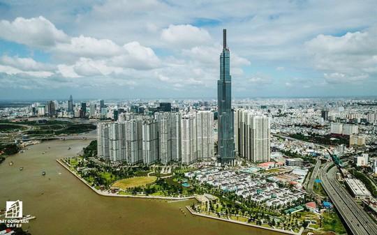 Các nhà đầu tư quốc tế đánh giá thị trường BĐS Việt Nam thế nào? - Ảnh 1.