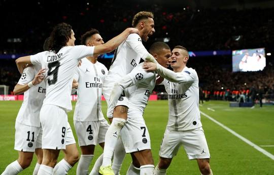 Neymar rực sáng, Liverpool gục ngã ở đại chiến thành Paris - Ảnh 7.