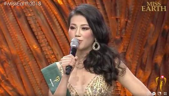 Phương Khánh đăng quang Hoa hậu Trái đất 2018 - Ảnh 2.