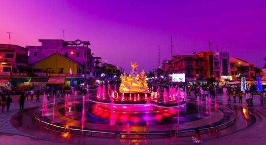 Vì sao Hà Tiên có hàng chục điểm du lịch nhưng ít người biết?