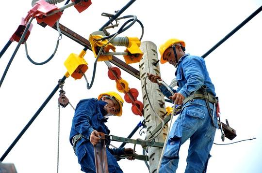 Giá điện sẽ tăng trong năm 2019 - Ảnh 1.