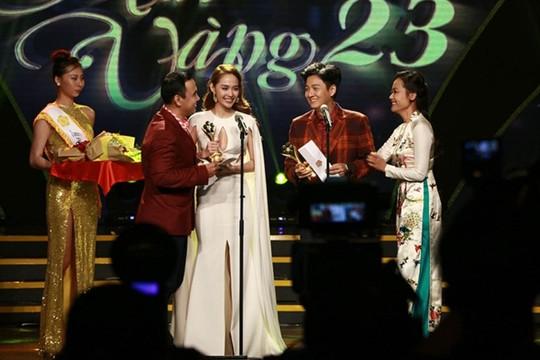 Kết quả đề cử Giải Mai Vàng 2018 sẽ công bố ngày 6-12 - Ảnh 1.