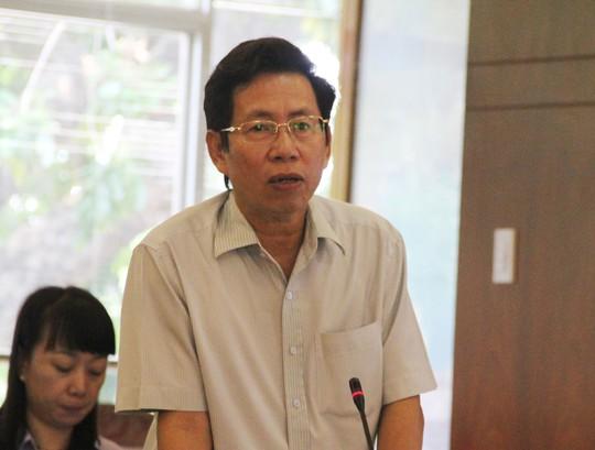 Hàng loạt đơn tố cáo phó chủ tịch UBND TP Nha Trang - Ảnh 2.
