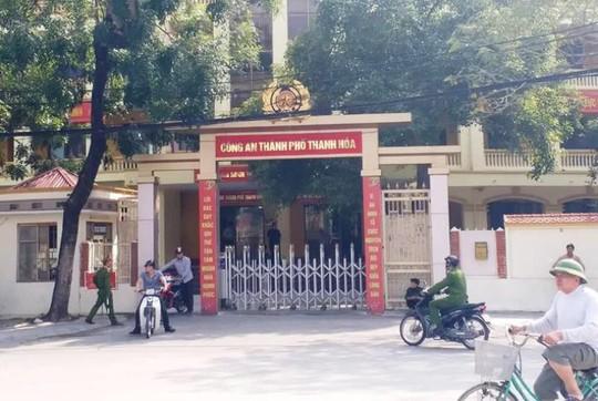 Người tố cáo Trưởng Công an TP Thanh Hóa nhận 260 triệu đồng chạy án lên tiếng - Ảnh 1.