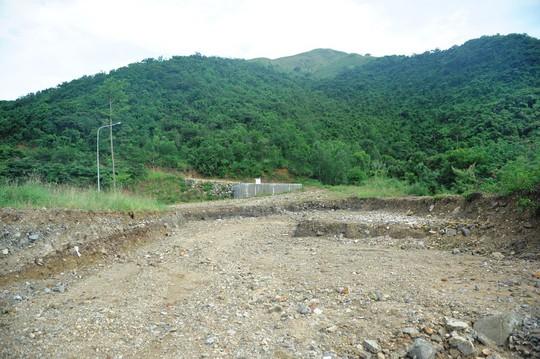 Dừng bán nhà ở dự án nghi sạt lở gây chết 4 người dân Nha Trang - Ảnh 3.