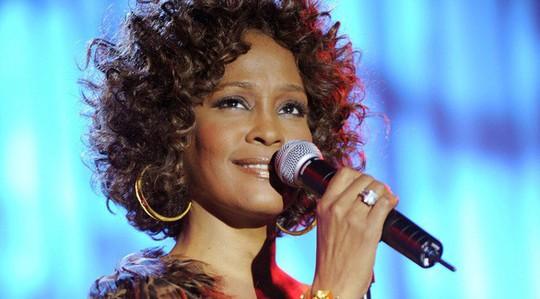 Chồng cũ cố danh ca Whitney Houston kiện phim tài liệu bi thương về bà - Ảnh 2.