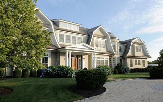 10 khu nhà đắt nhất nước Mỹ dành cho giới tỷ phú - Ảnh 2.