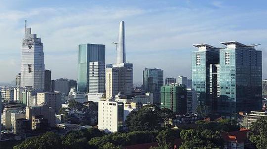 4 yếu tố giúp BĐS Việt Nam là sao mới nổi của quốc tế - Ảnh 1.