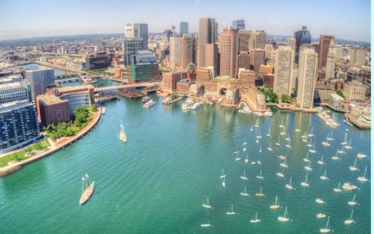 10 khu nhà đắt nhất nước Mỹ dành cho giới tỷ phú - Ảnh 3.