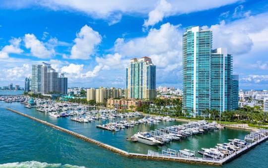 10 khu nhà đắt nhất nước Mỹ dành cho giới tỷ phú - Ảnh 9.