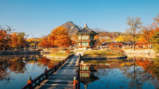 Hàn Quốc cấp visa 10 năm cho công dân Việt Nam - Ảnh 1.