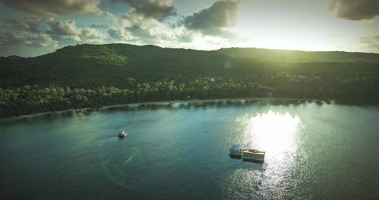 Top 100 Bãi biển đẹp nhất thế giới 2018 gọi tên bãi Kem - Ảnh 2.