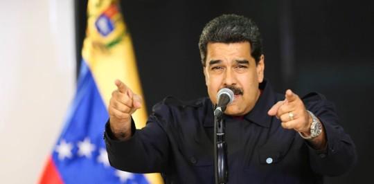 Tăng lương tới 150%, dân Venezuela lãnh... 11 USD/tháng - Ảnh 1.