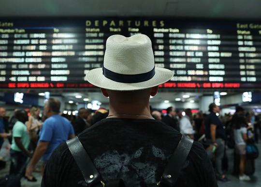 Vì sao du lịch một mình ngày càng phổ biến? - Ảnh 2.