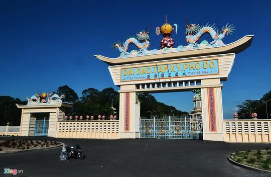 Tây Ninh - nơi lý tưởng cho du lịch cuối tuần - Ảnh 12.