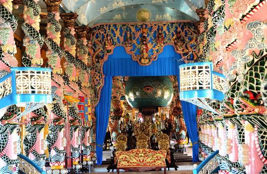 Tây Ninh - nơi lý tưởng cho du lịch cuối tuần - Ảnh 15.