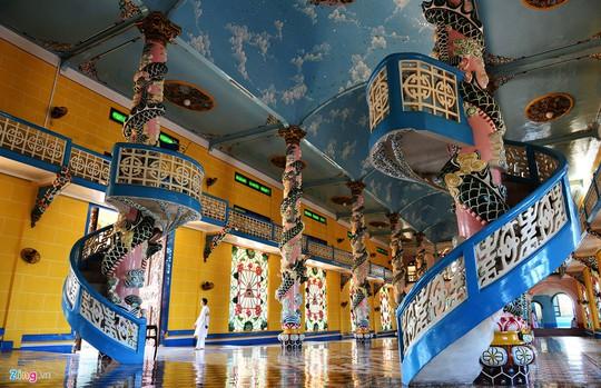 Tây Ninh - nơi lý tưởng cho du lịch cuối tuần - Ảnh 16.