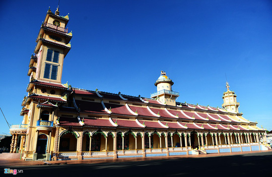 Tây Ninh - nơi lý tưởng cho du lịch cuối tuần - Ảnh 18.