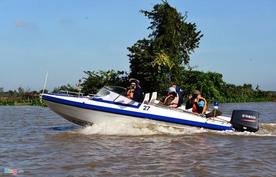 Tây Ninh - nơi lý tưởng cho du lịch cuối tuần - Ảnh 19.