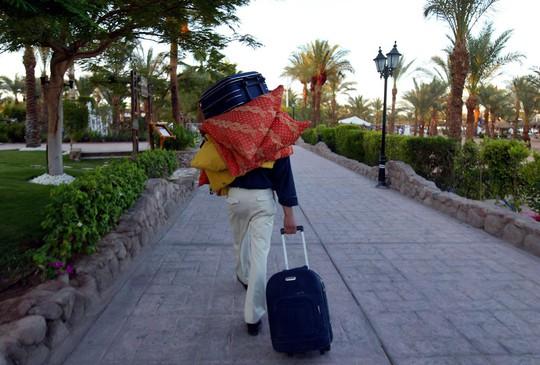 Vì sao du lịch một mình ngày càng phổ biến? - Ảnh 3.