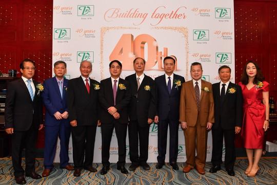 Vinafico mở rộng hợp tác thị trường Hồng Kông - Ảnh 1.