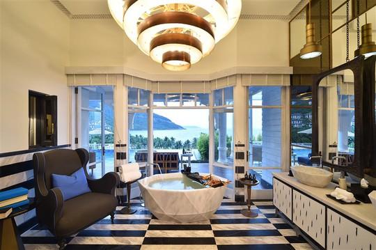 InterContinental Danang Sun Peninsula Resort - Khu nghỉ dưỡng biển hàng đầu thế giới - Ảnh 3.
