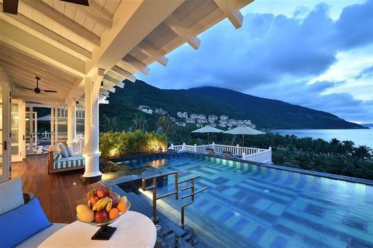 InterContinental Danang Sun Peninsula Resort - Khu nghỉ dưỡng biển hàng đầu thế giới - Ảnh 4.