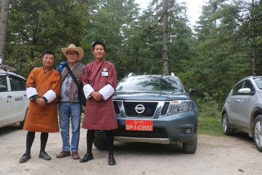 Khám phá Bhutan - Xứ sở hạnh phúc - Ảnh 1.