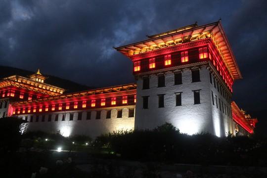 Khám phá Bhutan - Xứ sở hạnh phúc - Ảnh 3.