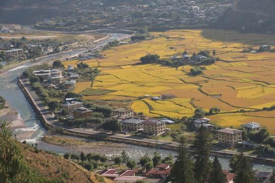 Khám phá Bhutan - Xứ sở hạnh phúc - Ảnh 2.