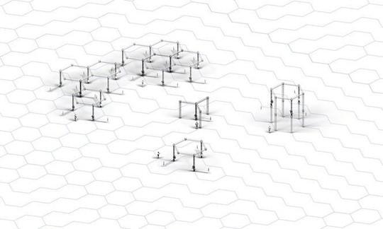 Nhà xây bằng công nghệ in 3D làm từ... bùn - Ảnh 10.