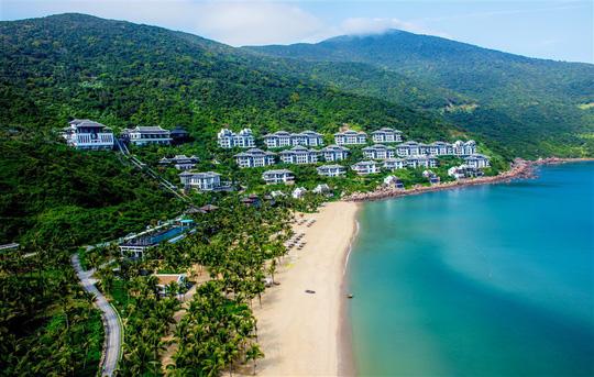 InterContinental Danang Sun Peninsula Resort - Khu nghỉ dưỡng biển hàng đầu thế giới - Ảnh 2.