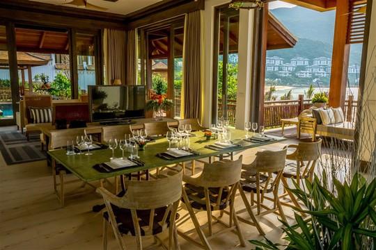 InterContinental Danang Sun Peninsula Resort - Khu nghỉ dưỡng biển hàng đầu thế giới - Ảnh 5.