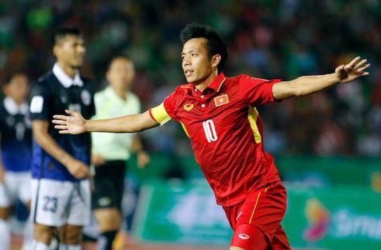 FoxSports và ESPN dự đoán tuyển Việt Nam vô địch AFF Cup - Ảnh 3.