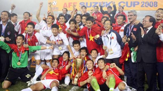 FoxSports và ESPN dự đoán tuyển Việt Nam vô địch AFF Cup - Ảnh 5.