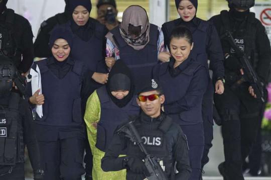 Malaysia ấn định ngày tiếp tục xét xử Đoàn Thị Hương - Ảnh 1.