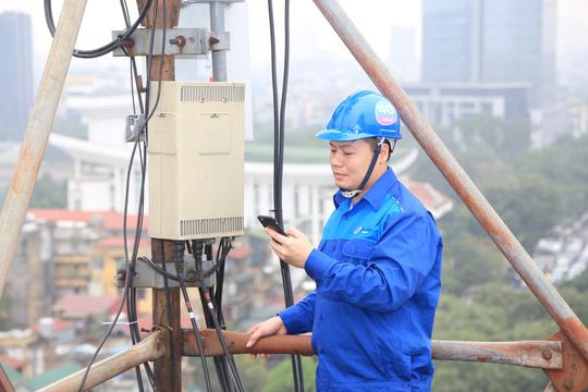 Chất lượng mạng 3G/4G của VinaPhone vượt chuẩn Việt Nam - Ảnh 2.