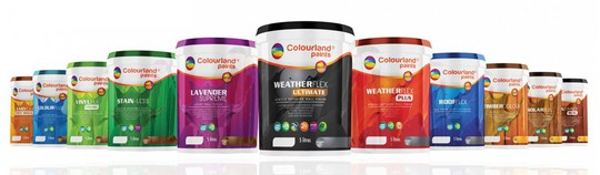 AkzoNobel mua lại Colourland Paints - Ảnh 2.