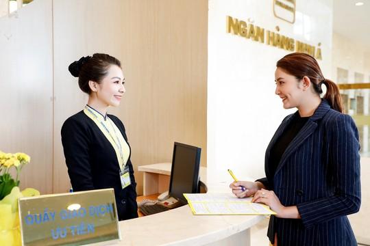 Những bước tiến mới của Nam A Bank - Ảnh 2.