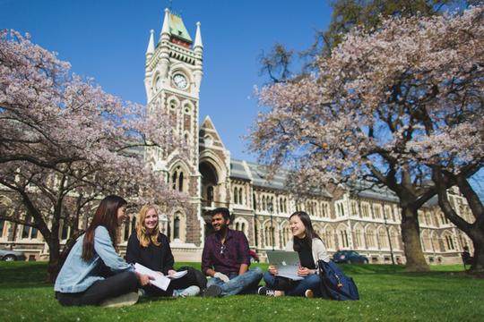Giáo dục quốc tế đóng góp 3,5 tỷ USD cho New Zealand - Ảnh 1.