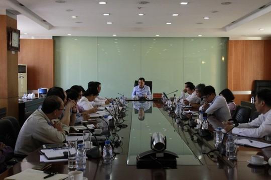 PVTex hoạt động hiệu quả từ cái bắt tay với Tập đoàn An Phát Holdings - Ảnh 1.